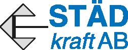 Städkraft AB - Logotype